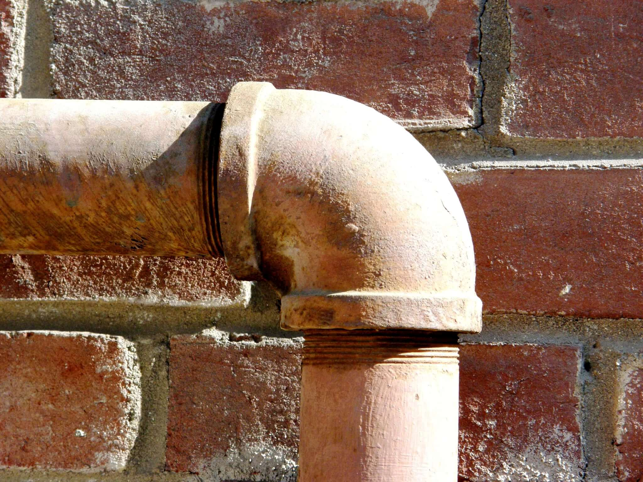 Buying a house with polybutylene pipes