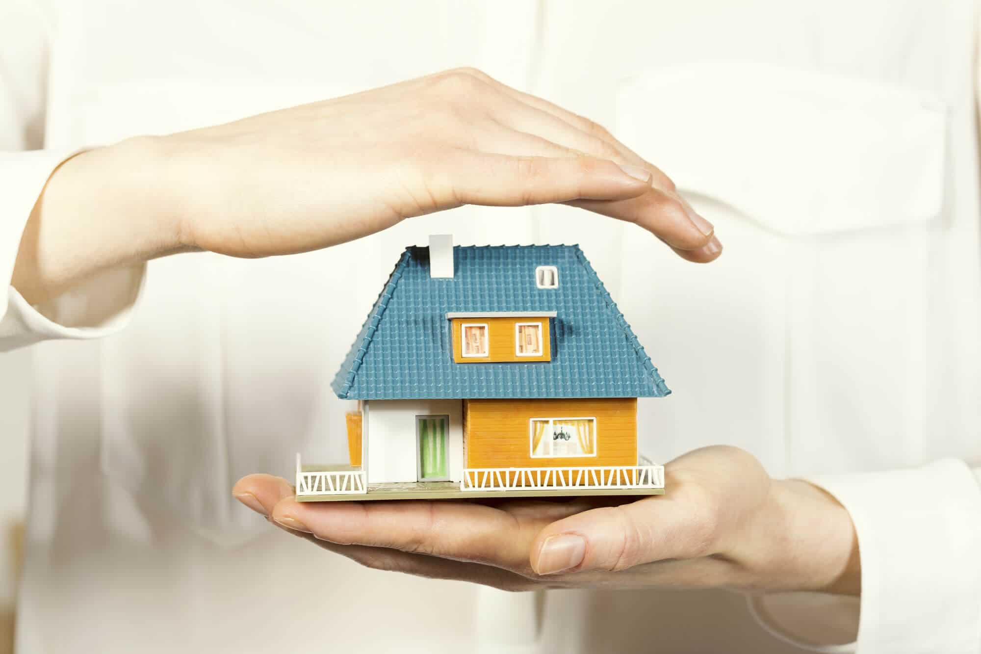 florida insurance laws, protecting a home